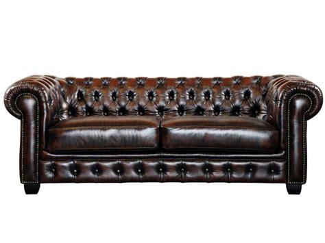 canapé chesterfield cuir canap 233 et fauteuil chesterfield 100 cuir de buffle brenton