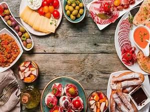 Spanische Küche? Mache jetzt unser Quiz!