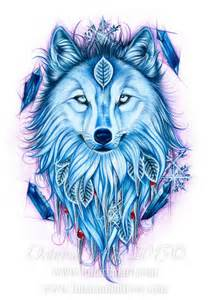 Wolf Drawing Wolves Art Photos