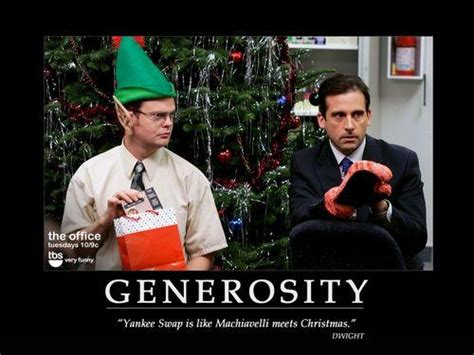 the office quotes nbc season 2 christmas party