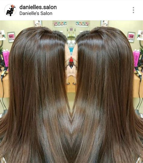 chocolate hair colors ideas  pinterest