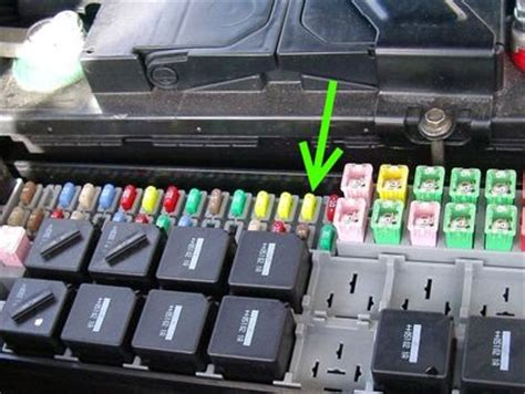 05 Range Rover Fuse Box Location by Fbh Resetting Disco3club