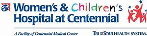 Photos for The Children's Hospital At TriStar Centennial ...