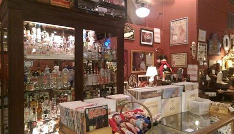 antique shops   afford     hill country