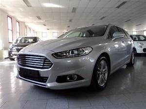 Sold Ford Mondeo 2 0 Tdci 150 Cv S