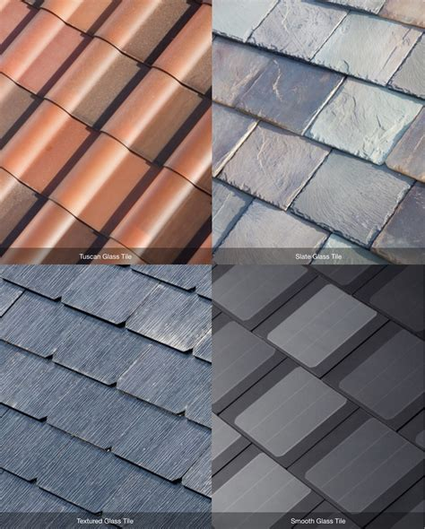 solar roof tiles tesla s solar roof rollout was meh these other new