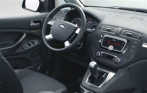 interni ford c max ford c max la storia auto story panoramauto