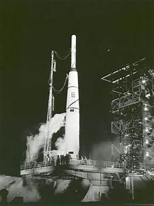 Pioneer I Launch | NASA