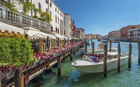 Best Restaurants In Venice Top 10 Best Restaurants In Venice Telegraph