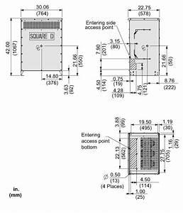 Square D 75 Kva Transformer Wiring Diagram