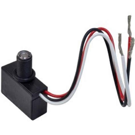 Wiring Photocell Light Sensor by Wiring Photocell Light Sensor Wiring Diagram