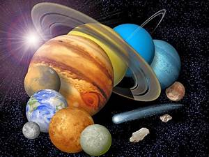 Zoom Times: Kid's Astronomy: Planets Part 1