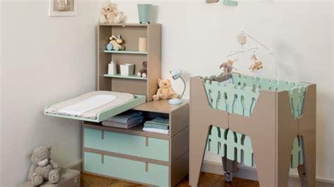 aménagement chambre bébé petit espace davaus amenagement chambre bebe avec des