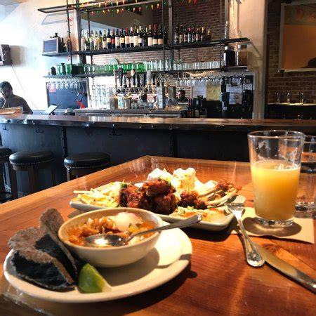Green Chile Kitchen, San Rafael Restaurantanmeldelser