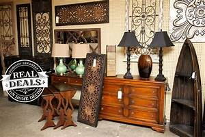Beautiful and unique home furnishings at real deals on for Unique home furniture 77020