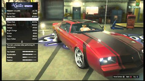 Dom Fast And Furious Car by Gta V How To Make Dom S Car Fast And Furious 6