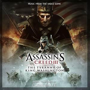 Assassin's Creed III: The Tyranny of King Washington ...