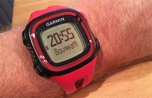 Montre Garmin Forerunner 10 : montre garmin forerunner 10 reglage ~ Medecine-chirurgie-esthetiques.com Avis de Voitures