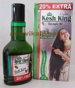KESH KING Hair Oil Dr Juneja Prevents Dandruff