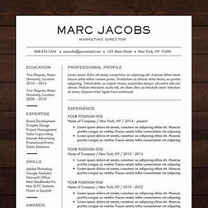 modern resume format modern resume templates bundle for With best modern resume template