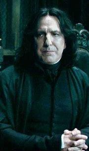 Bild - Severus Snape to lord Voldemort.jpg | Harry-Potter ...