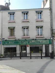 Nantes Les Herbiers : hotel le centre h tels les herbiers vend e tourisme ~ Maxctalentgroup.com Avis de Voitures