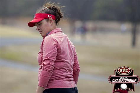 Austin Peay State University Women Golf Ready For Ovc
