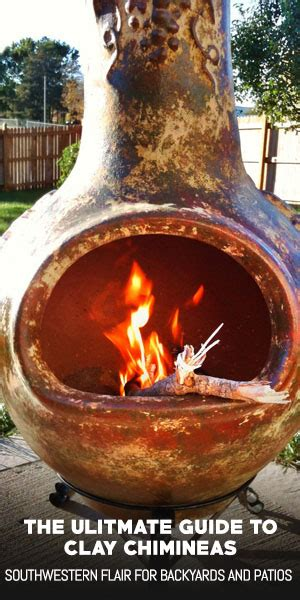 chiminea top best clay chiminea reviews outdoormancave