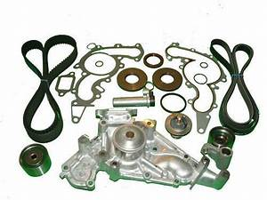 Timing Belt Kit Complete With Water Pump Toyota 4runner