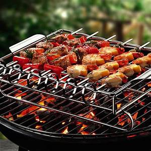 Besser Grillen Shop : besser grillen grillspie rahmen mit spie chen und ~ Lizthompson.info Haus und Dekorationen