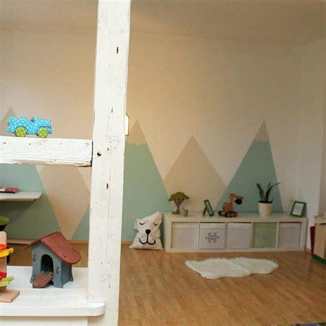 Kinderzimmer Ideen Berge by Kinderzimmer Wandgestaltung Berge Citylightsnet Org