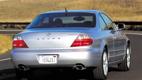 acura 3 2 cl type s 2003 youtube