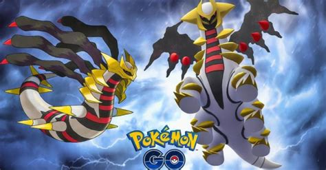 pokemon  giratina altered  origin form raids
