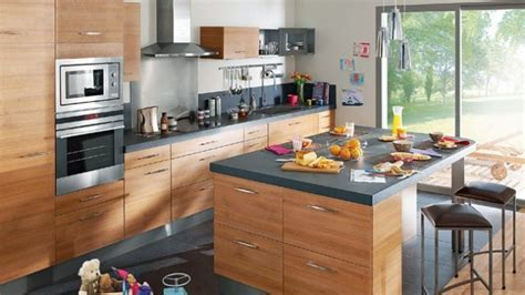 les modernes cuisines aménager votre cuisine avec un style moderne maison