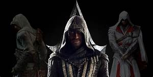 Does Assassin's Creed Film Have a Subtitle, And Is It This ...