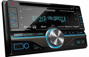 Kenwood Excelon Dpx791bh Cd Receiver