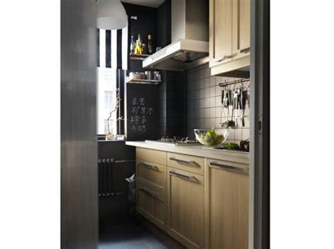 cuisines petites surfaces decoration cuisine surface