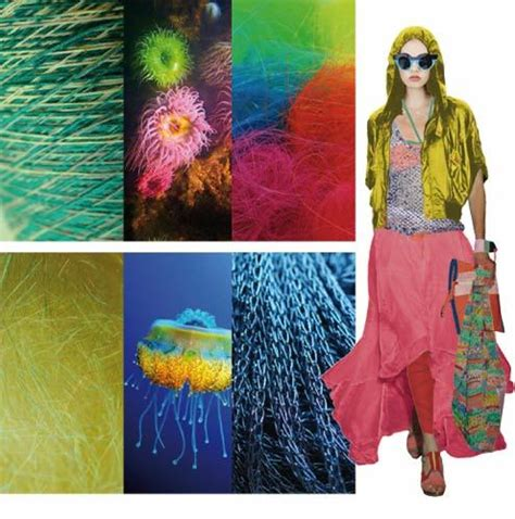 Trends Springsummer Womens Mens Ss 2013 Textile Trend Preview Weconnectfashion