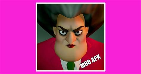 scary teacher   mod apk obb money