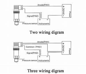 Pressure Transmitter 4