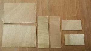Fabriquer Meuble Bois Facile : fabriquer un objet en bois l 39 habis ~ Nature-et-papiers.com Idées de Décoration