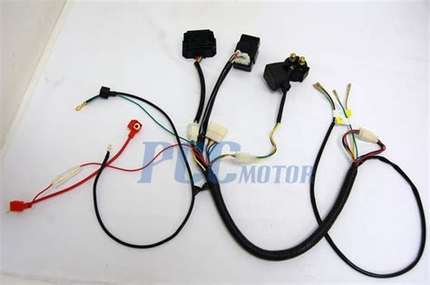 Wiring Diagrams For Lifan