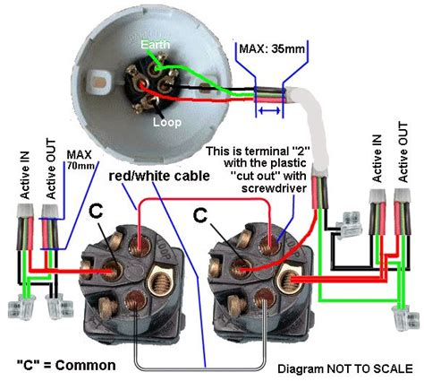light switch wiring diagram australia how to wire a 2 way light switch in australia wiring