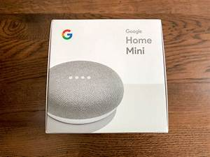 Google Home Mini Farbe : google home ~ Lizthompson.info Haus und Dekorationen