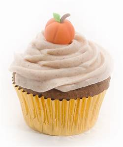 Cupcake Class- Flavors and Decorating Ideas Autumn