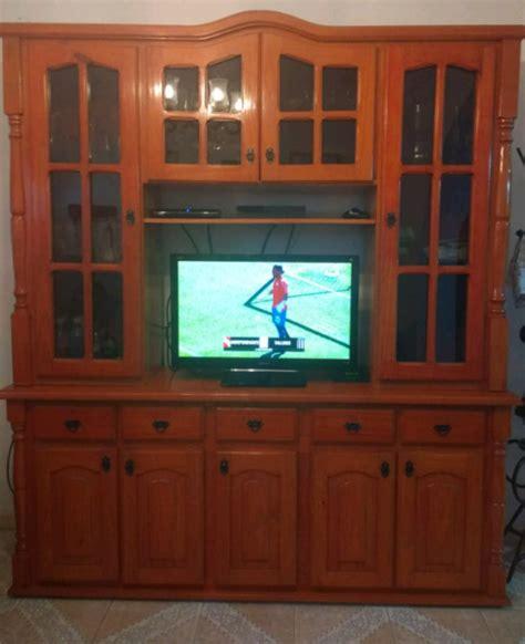 mueble modular living comedor capital federal posot class