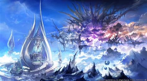 final fantasy xiv  realm reborn wallpaper  background