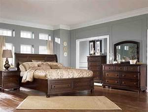 furniture porter bedroom set decor ideas