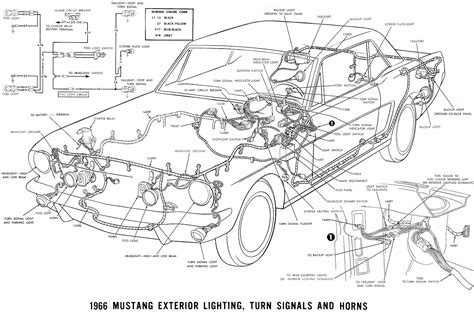 Fog Light Kit Vintage Mustang Forums