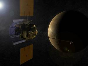 NASA satellite goes where no other spacecraft has gone ...
